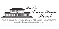 Bark's Green House Florist