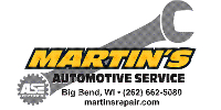 Martin's Automotive Repair